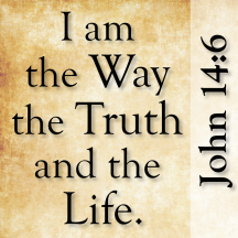 Way-Truth-Life